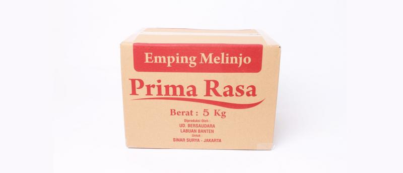 emping prima rasa
